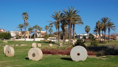 Shmuel Tamir Park