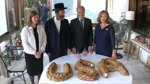 USA Loaves of Bread