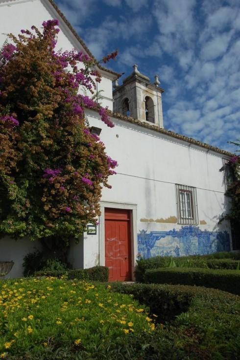 Largo Santa Luzia