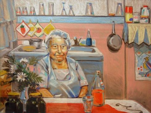 Grandma Genovese