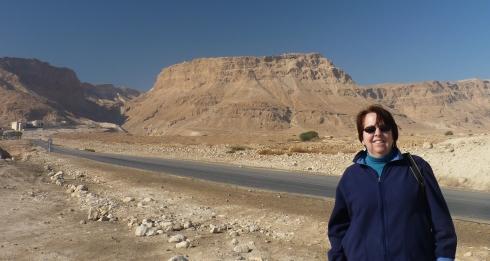 Me and Masada