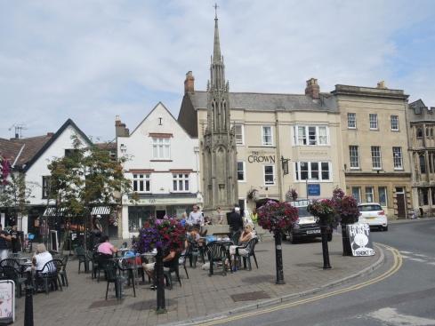 Glastonbury Town Center